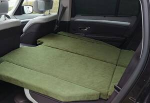 SPACEBED® L 200cm Green